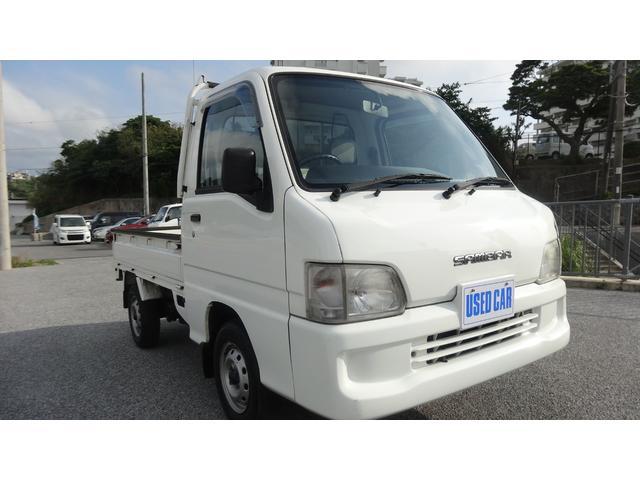 沖縄県の中古車ならサンバートラック TB