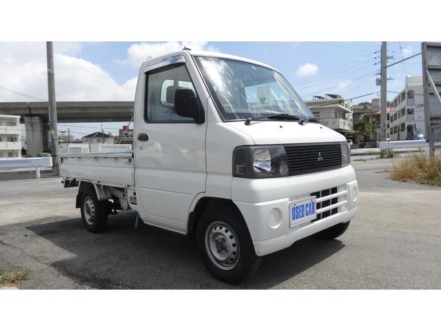 沖縄県の中古車ならミニキャブトラック  本土仕入れ中古車