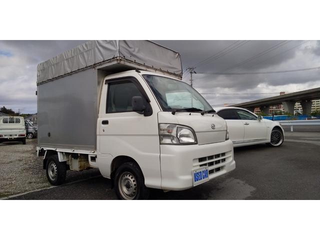 沖縄県豊見城市の中古車ならハイゼットトラック エアコン・パワステ スペシャル 本土仕入れ中古車