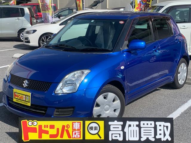 沖縄県の中古車ならスイフト 1.2XG