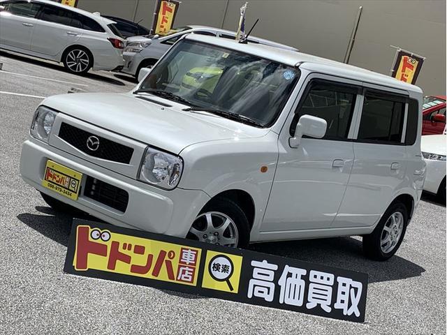 沖縄県南城市の中古車ならスピアーノ GS オイル・フィルター・バッテリー新品交換済み