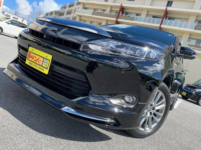トヨタ プレミアム アドバンスドパッケージ スタイルアッシュ 5年保証付き モデリスタ  レザーシート UBLスピーカー 全方位カメラ 電動リアゲート オートクルーズコントロール 4WD