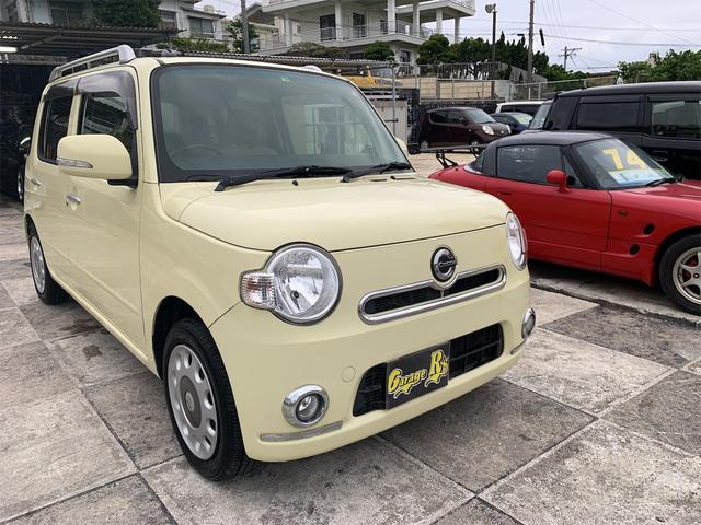 沖縄県沖縄市の中古車ならミラココア ココアプラスX