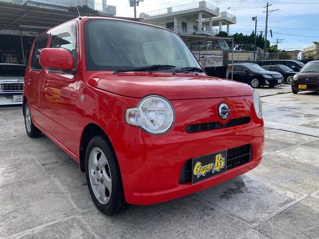 沖縄県沖縄市の中古車ならミラココア
