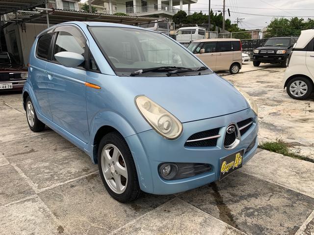 沖縄県の中古車ならR2 R