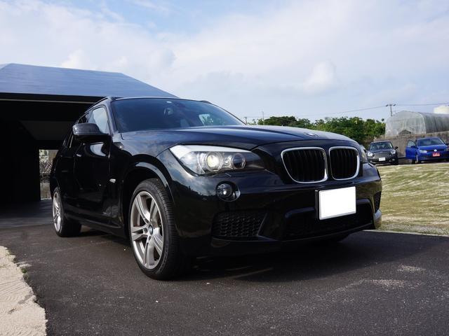 BMW BMW X1 xDrive 20i