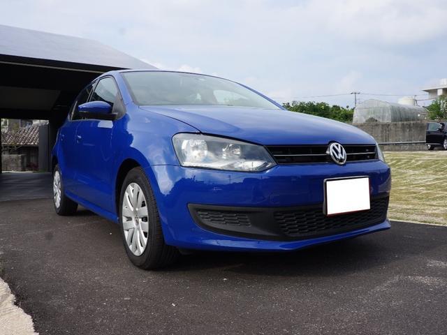 VW ポロ:沖縄県中古車の新着情報