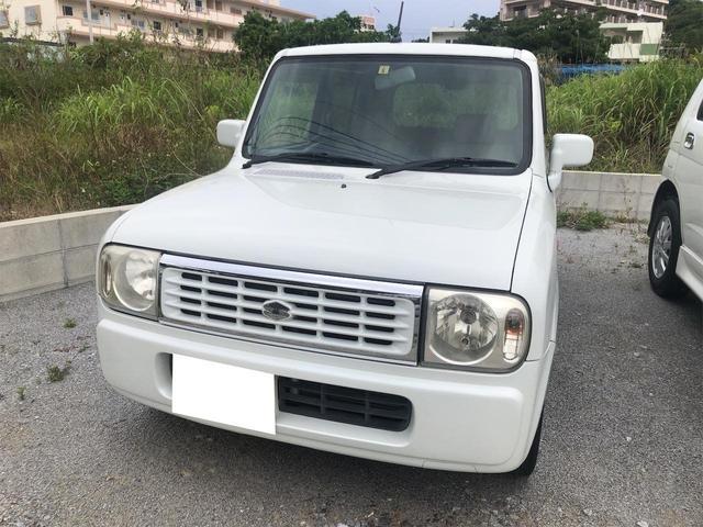 沖縄県浦添市の中古車ならアルトラパン