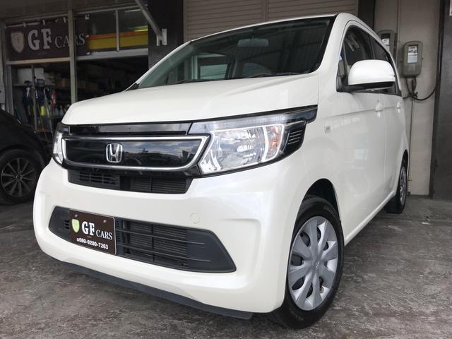 沖縄県宜野湾市の中古車ならN-WGN G 2年保証付き・TV・ナビ・DVD・Bluetooth.・バックカメラ・プッシュスタート・スマートキー・アイドリングストップ・ETC