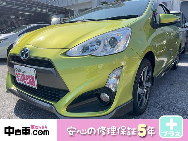 トヨタ X-アーバン 5年保証付(HVバッテリー含む♪) フルセグBT&バックカメラ プッシュスタート 出品準備中!!