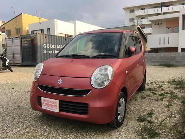 沖縄県の中古車ならMRワゴン X 選べる安心保証plus 2年 タイヤ バッテリー新品