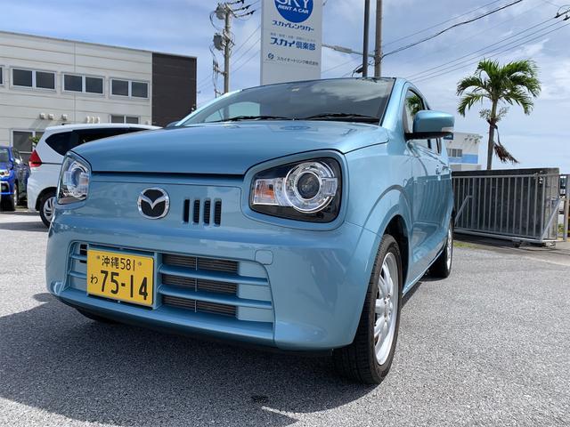 沖縄県豊見城市の中古車ならキャロル GX ナビ ETC バックカメラ