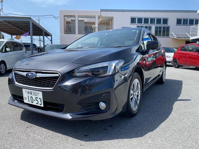 沖縄県の中古車ならインプレッサスポーツ 1.6i-Lアイサイト カーナビ ETC バックカメラ  衝突被害軽減システム