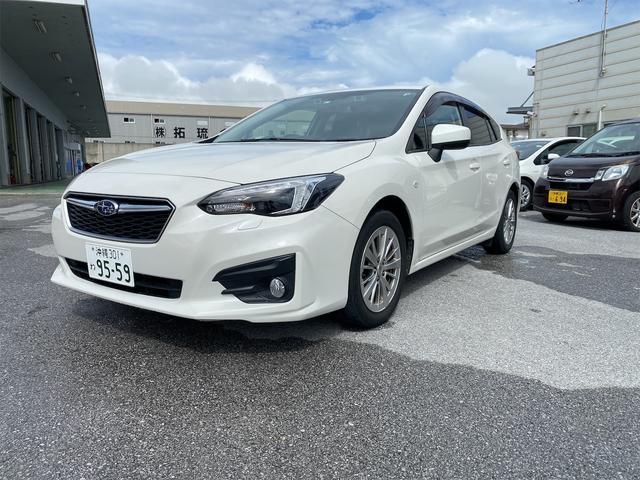 沖縄県の中古車ならインプレッサスポーツ 1.6i-Lアイサイト カーナビ ETC バックカメラ アイサイト