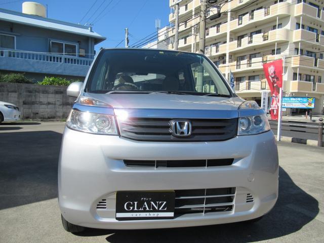 沖縄の中古車 ホンダ ライフ 車両価格 35万円 リ済込 2011(平成23)年 9.0万km シルバー