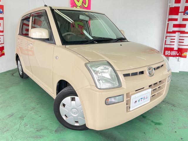 沖縄県うるま市の中古車ならキャロル GII