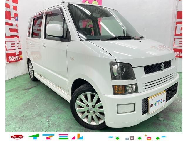 スズキ RR-DI 車検R3年11/4・ターボ車/キーレスキー/HID/Fフォグ