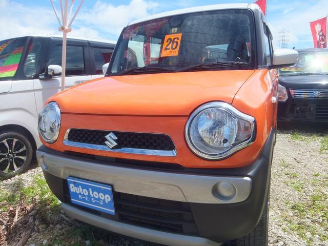 スズキ G レーダーブレーキサポート アイドリングストップ本土車 フルセグナビ ブルートゥース ドライブレコーダー