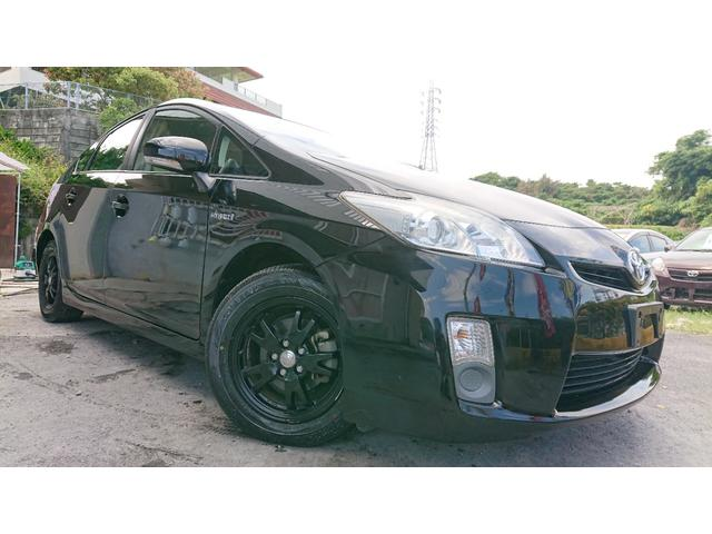 沖縄県の中古車ならプリウス L 内地仕入車両 HDDナビ バックカメラ ETC