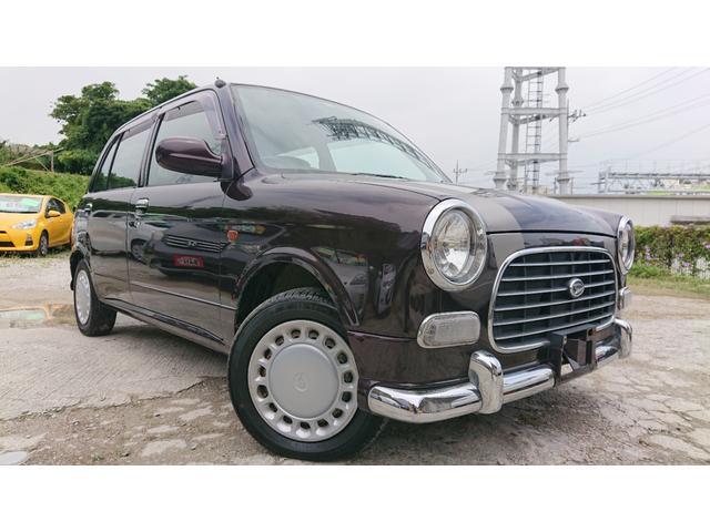 沖縄県の中古車ならミラジーノ ジーノ CD
