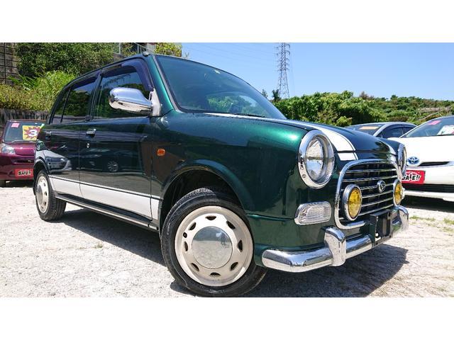 沖縄県の中古車ならミラジーノ ジーノリミテッド