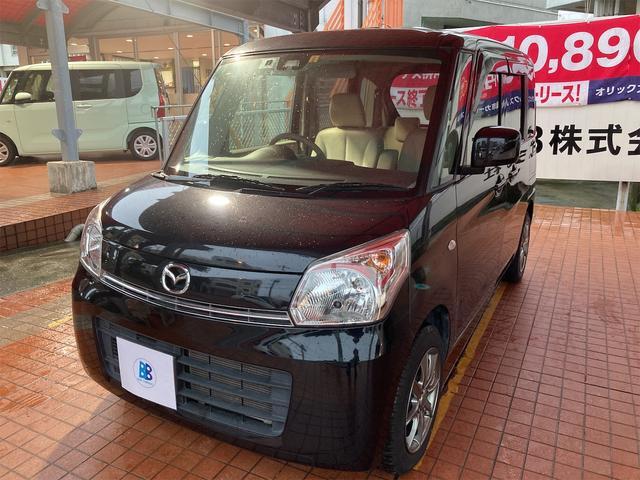 沖縄県那覇市の中古車ならフレアワゴン XG
