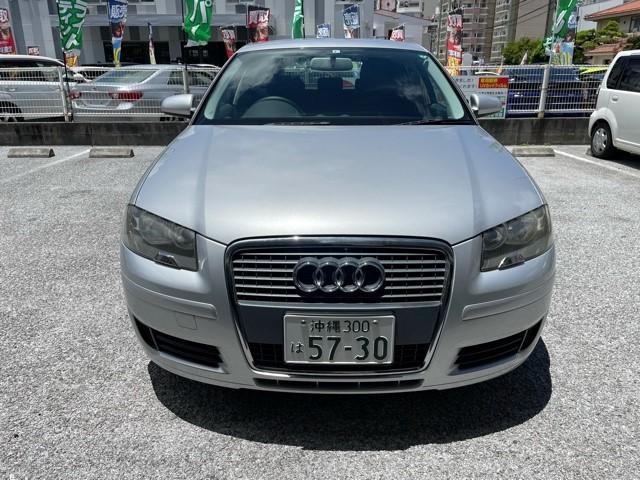 沖縄県の中古車ならA3