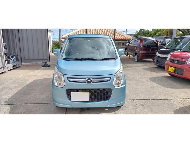 沖縄県の中古車ならフレア XS 2年保証付き 本土中古車