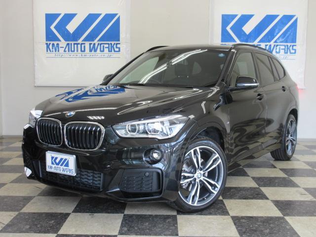 BMW xDrive18d Mスポーツ ハイラインP コンフォートP