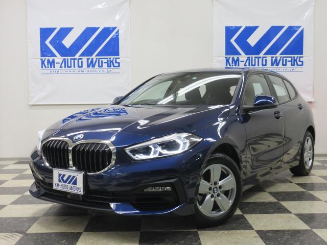 BMW 118i プレイ iDriveナビゲーションパッケージ Bカメラ コンフォートアクセス ドライビングアシスト