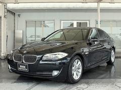BMW523i ハイラインパッケージ 黒革 17AW Bカメラ