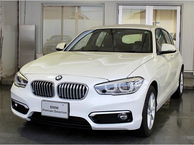 BMW 1シリーズ 118d スタイルスマートキー LEDライトP...