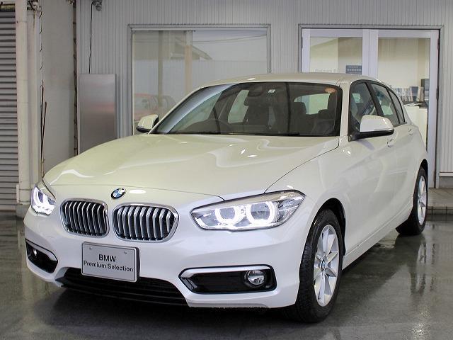 BMW 1シリーズ 118i スタイル スマートキーLEDライトP...