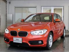 BMW118i スポーツスマートキーLEDライトPサポートクルコン
