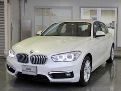 BMW118i スタイル スマートキーLEDライトPサポートPKG