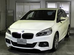 BMW218iアクティブツアラーMスポーツACC 18AW HUD