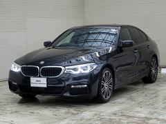 BMW530e MスポーツアイパフォーマンスコンフォートP