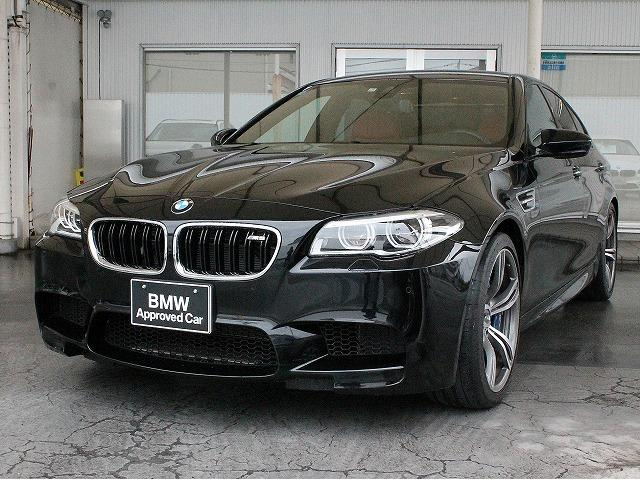 BMW M5 後期 LED 20AW SR 本革 ベンチレーション