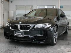 BMW M5M5 後期 LED 20AW SR 本革 ベンチレーション