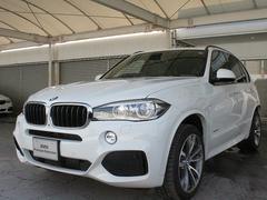 BMW X5xDrive 35d Mスポーツ プライム・セレクト PKG