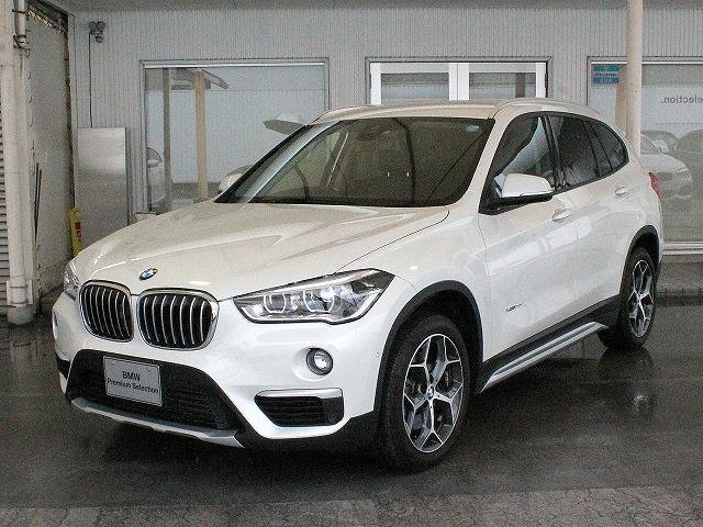BMW xDrive 25i xライン ACC HUD Aトランク
