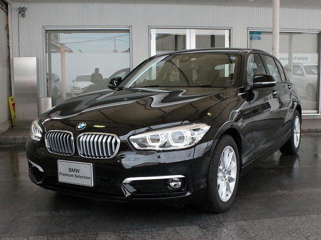 BMW 118i スタイル LED シートヒーター Pサポート