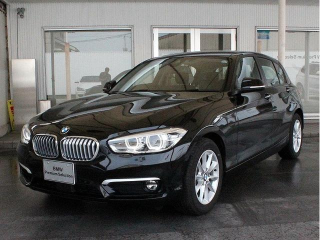 BMW 118i スタイル Aクルコン スマートキー シートヒーター