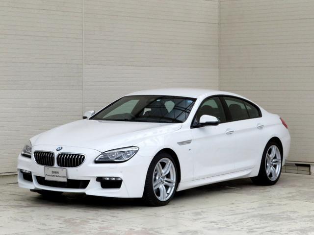 6シリーズグランクーペ(BMW)640iグランクーペ Mスポーツ 中古車画像