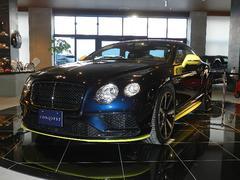 ベントレー コンチネンタルGT V8 S