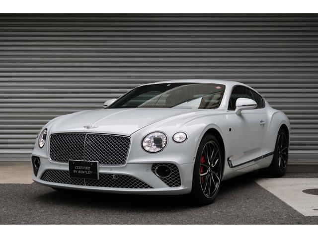 コンチネンタル(ベントレー) GT 中古車画像