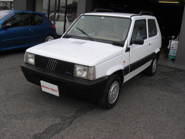 パンダ(フィアット) CLX 中古車画像