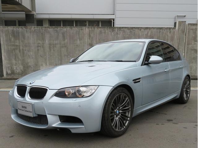 BMW M3 キセノンヘッドライト 18アルミホイール PDC コンフォートアクセス レザーシート 純正ナビ iDriveナビ フルセグTV 純正ETC クルーズコントロール