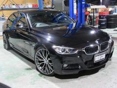 BMW320d Mスポーツ ナビ バックカメラ 20AW