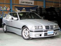 BMW320i最終型 Mテク